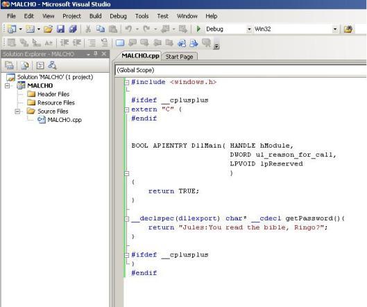 malcho_dll_code